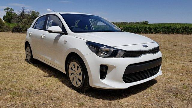 New Kia Rio S, Tanunda, 2018 Kia Rio S Hatchback
