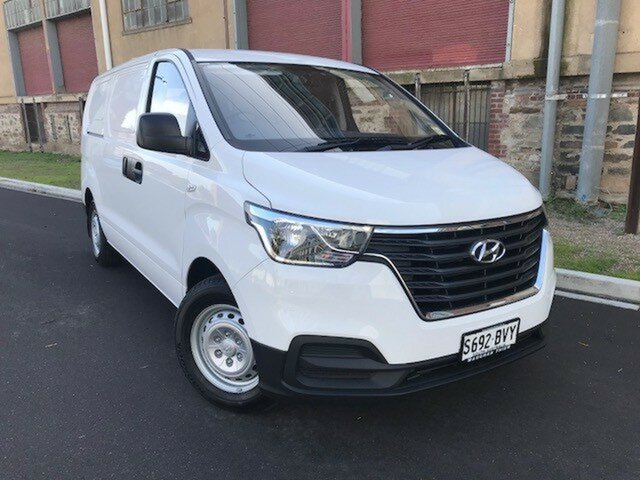 Demonstrator, Demo, Near New Hyundai iLOAD, Cheltenham, 2018 Hyundai iLOAD Van