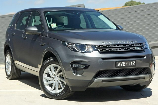 Land Rover Discovery Sport SD4 SE, Doncaster, 2018 Land Rover Discovery Sport SD4 SE Wagon