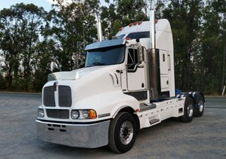 2004 Kenworth T604 (6x4) Cab Chassis.