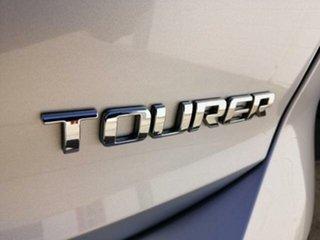 2018 Holden Calais Tourer Sportswagon.