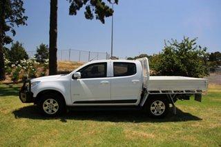 2014 Holden Colorado LT Crew Cab Utility.
