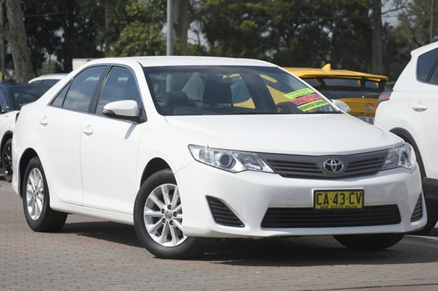 Used Toyota Camry Altise, Southport, 2014 Toyota Camry Altise Sedan