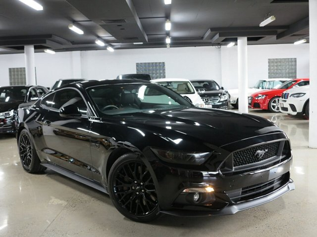 Used Ford Mustang GT Fastback, Albion, 2017 Ford Mustang GT Fastback Fastback