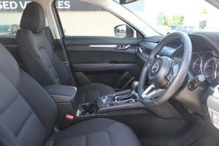 2017 Mazda CX-5 Maxx Sport (4x4) Wagon.