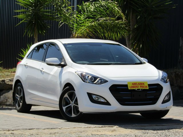 Used Hyundai i30 Active X, 2015 Hyundai i30 Active X Hatchback