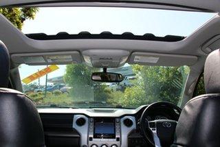 2017 Toyota Tundra TRD PRO.