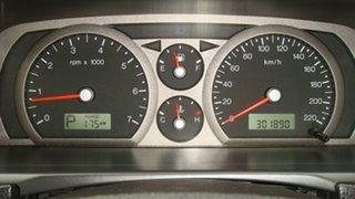 2006 Ford Falcon XL Ute Super Cab Utility.