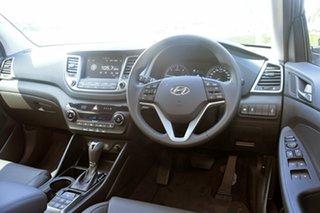2018 Hyundai Tucson Elite AWD SUV.