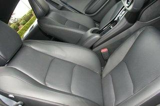 2018 Honda HR-V RS SUV.