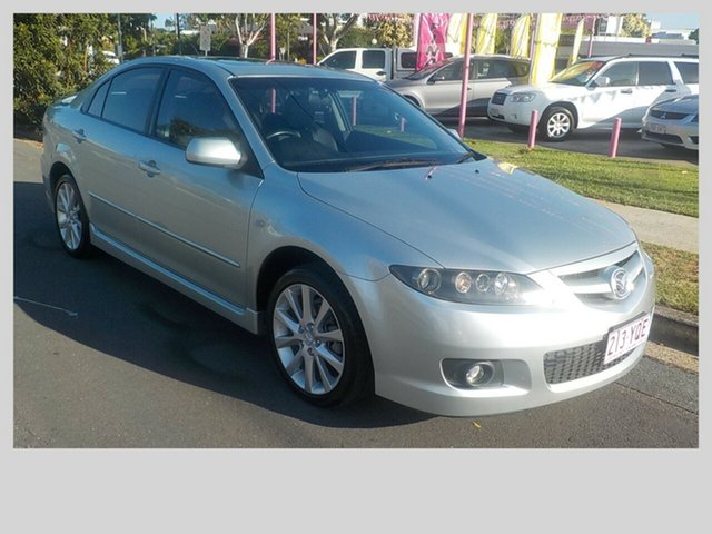 Used Mazda 6 LUXURY SPORT , Margate, 2006 Mazda 6 LUXURY SPORT Hatchback