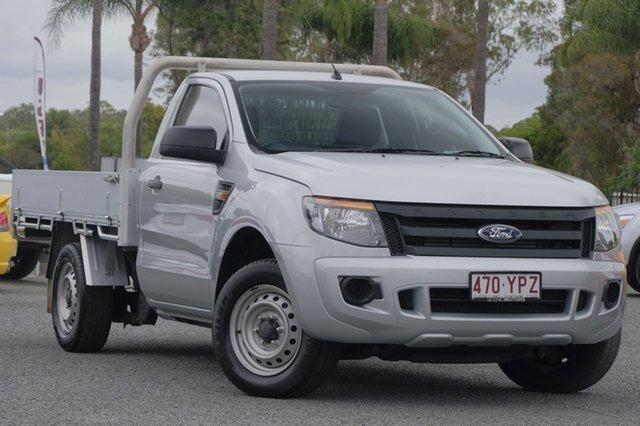 Used Ford Ranger XL 4x2, Beaudesert, 2014 Ford Ranger XL 4x2 Utility