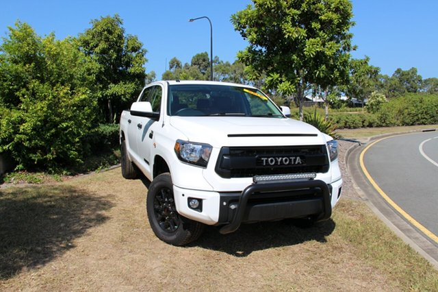 Discounted Used Toyota Tundra TRD PRO, North Lakes, 2017 Toyota Tundra TRD PRO