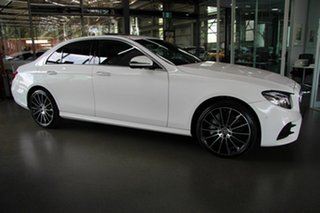 2016 Mercedes-Benz E350 d 9G-Tronic PLUS Sedan.