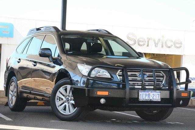 Used Subaru Outback 2.0D, Mandurah, 2016 Subaru Outback 2.0D Wagon