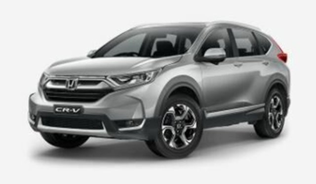 Demonstrator, Demo, Near New Honda CR-V VTi-L FWD, Atherton, 2018 Honda CR-V VTi-L FWD Wagon