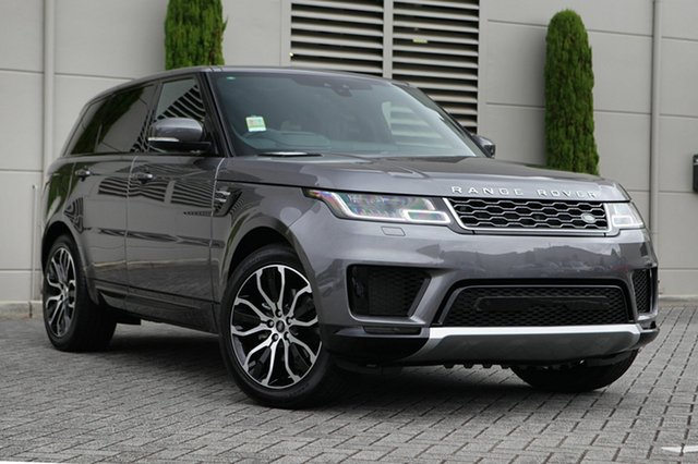 New Land Rover Range Rover Sport SDV6 CommandShift HSE, Cannington, 2018 Land Rover Range Rover Sport SDV6 CommandShift HSE Wagon