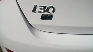 2014 Hyundai i30 SE Hatchback.