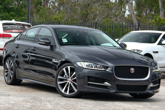 New Jaguar XE 20d R-Sport, Bennetts Green, 2018 Jaguar XE 20d R-Sport Sedan