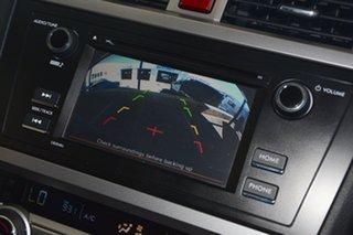 2016 Subaru Outback 2.0D Wagon.