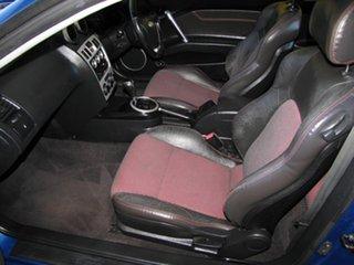 2005 Hyundai Tiburon V6 Coupe.