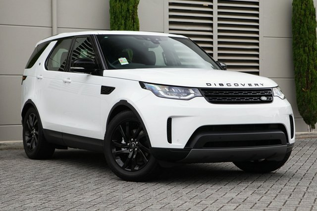 New Land Rover Discovery SD4 SE, Cannington, 2018 Land Rover Discovery SD4 SE Wagon
