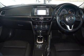 2014 Mazda 6 Sport Sedan.