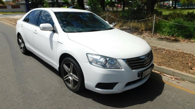 Used Toyota Aurion AT-X, Somerton Park, 2010 Toyota Aurion AT-X Sedan
