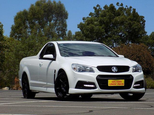 Used Holden Ute SV6 Ute, 2013 Holden Ute SV6 Ute Utility