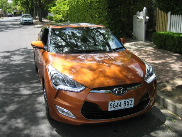 Used Hyundai Veloster + Coupe D-CT, Prospect, 2016 Hyundai Veloster + Coupe D-CT Hatchback