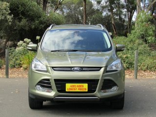 2013 Ford Kuga Trend AWD Wagon.
