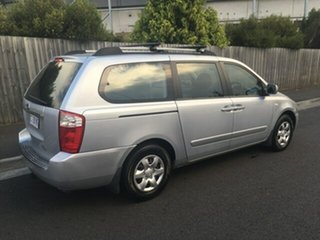 2009 Kia Grand Carnival (EX) Wagon.