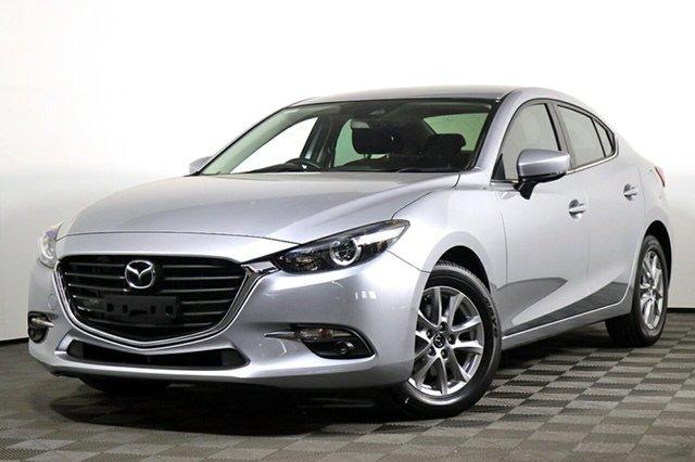 Used Mazda 3 Maxx SKYACTIV-Drive, Wayville, 2017 Mazda 3 Maxx SKYACTIV-Drive Sedan