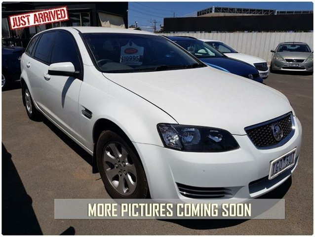 Used Holden Commodore Omega, Cheltenham, 2012 Holden Commodore Omega Wagon