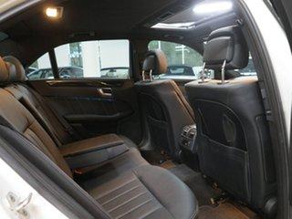 2013 Mercedes-Benz E400 7G-Tronic + Sedan.