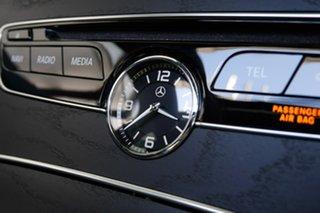 2018 Mercedes-Benz C250 d 9G-Tronic Sedan.