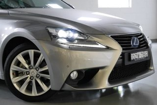 2013 Lexus IS300H Luxury Sedan.