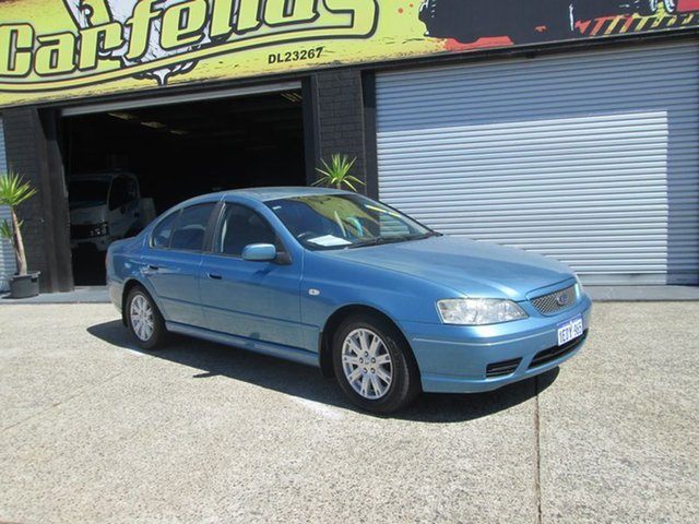 Used Ford Futura, O'Connor, 2006 Ford Futura Sedan