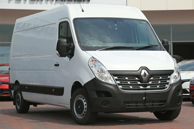 Discounted New Renault Master Mid Roof LWB AMT, Southport, 2018 Renault Master Mid Roof LWB AMT Van