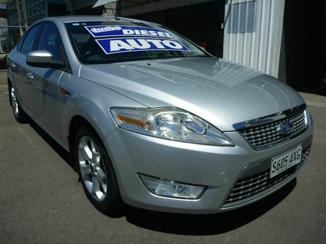 Used Ford Mondeo Zetec Tdci, Edwardstown, 2010 Ford Mondeo Zetec Tdci Hatchback