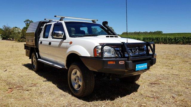 Used Nissan Navara ST-R, Tanunda, 2014 Nissan Navara ST-R Utility