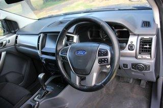 2015 Ford Ranger XLT Double Cab 4x2 Hi-Rider Utility.