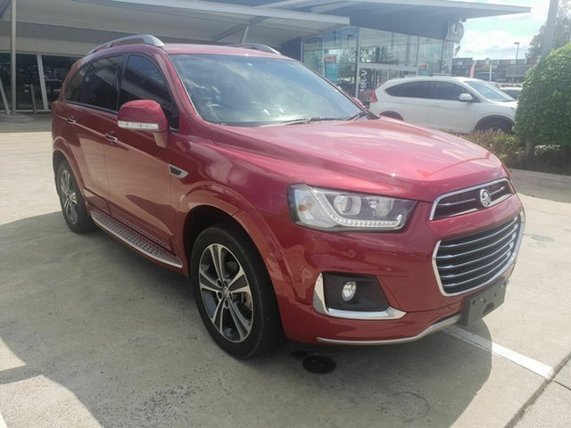 Discounted Used Holden Captiva LTZ AWD, Yamanto, 2016 Holden Captiva LTZ AWD Wagon