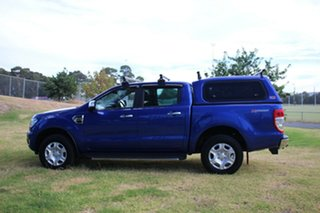 2015 Ford Ranger XLT Double Cab 4x2 Hi-Rider Utility.