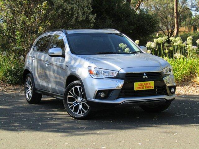 Used Mitsubishi ASX LS 2WD, 2017 Mitsubishi ASX LS 2WD Wagon