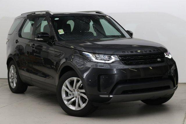Demonstrator, Demo, Near New Land Rover Discovery SD4 SE, Alexandria, 2018 Land Rover Discovery SD4 SE Wagon