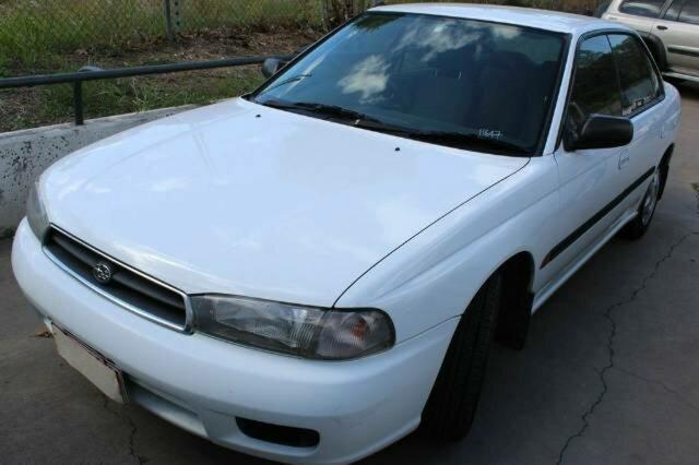 Used Subaru Liberty LX, Underwood, 1997 Subaru Liberty LX Sedan