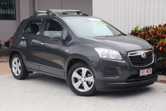 Used Holden Trax Active, Cairns, 2016 Holden Trax Active Wagon
