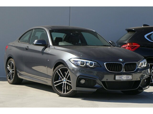 Demonstrator, Demo, Near New BMW 230i M Sport, Clayton, 2018 BMW 230i M Sport Coupe