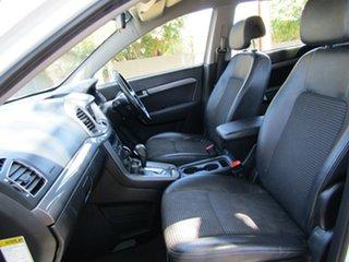 2011 Holden Captiva 7 AWD CX Wagon.